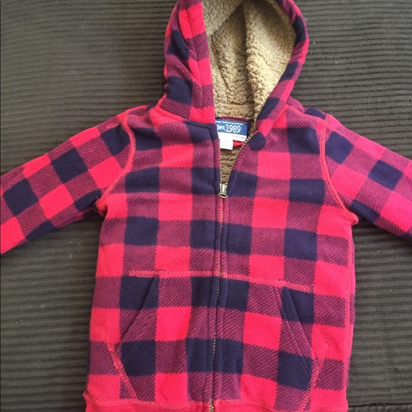 Children's Place Other - Child's hoody jacket
